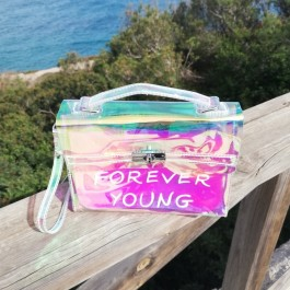 "Tasche ""Forever Young"""