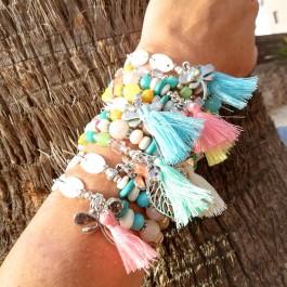 "Armband ""Summer"""