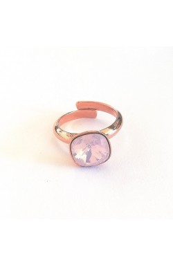 "Ring ""Rose Water Opal"""