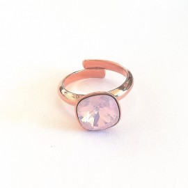 "Ring ""Rose Water Opal"""