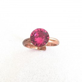 "Ring ""Fuxia"""