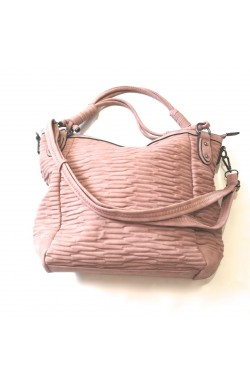 "Ledertasche ""Wave 2"""
