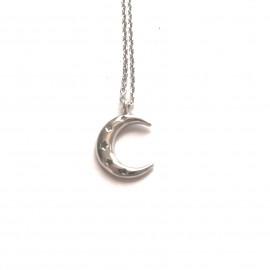 """Silberkette """"Luna"""""""